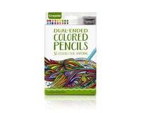 Crayola Llc Crayola Dual Ended Coloring Pencils