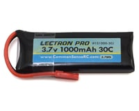Common Sense RC Lectron Pro 1S LiPo 30C LiPo Battery (3.7V/1000mAh)