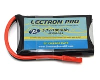 Common Sense RC Lectron Pro 1S LiPo 30C LiPo Battery (3.7V/700mAh) | relatedproducts