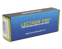 Image 2 for Common Sense RC Lectron Pro 3S 50C LiPo Battery w/T-Style (11.1V/5200mAh)