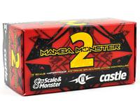 Image 2 for Castle Creations Mamba Monster 2 1/8th Scale Brushless ESC