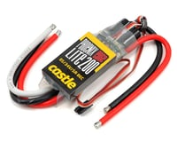 Castle Creations Phoenix Edge Lite 200 25V 200-Amp ESC w/5-Amp BEC | relatedproducts