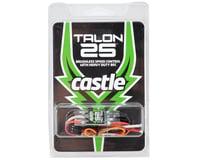 Image 2 for Castle Creations Talon 25 Brushless ESC