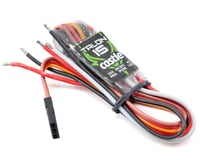 Castle Creations Talon 15 Brushless ESC | relatedproducts