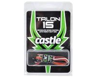 Image 2 for Castle Creations Talon 15 Brushless ESC