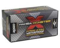 Image 3 for Castle Creations Mamba Monster X Waterproof 1/8 Scale Brushless ESC