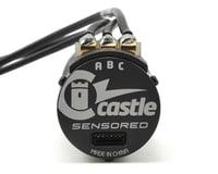 Image 2 for Castle Creations Mamba Micro X Crawler Waterproof Sensored Combo w/2280kV Slate