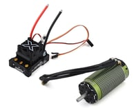Castle Creations Mamba Monster X 8S 1/6 ESC/Motor Combo w/2028 Sensored Motor
