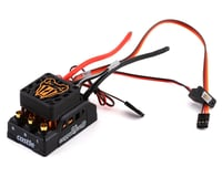 Castle Creations Copperhead 10 Waterproof 1/10 Scale Sensored Brushless ESC