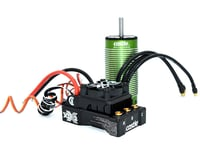 Castle Creations Mamba XLX 2 1/5 Sensored Brushless ESC/Motor Combo (1100Kv)