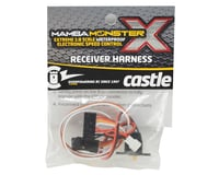 Image 2 for Castle Creations Monster X Receiver Harness