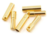 Castle Creations 4mm  High Current Bullet Connector Set