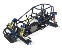Image 2 for Custom Works Outlaw 4 Pro-Comp 1/10 Electric Dirt Oval Sprint Car Kit