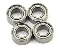 Custom Works 5x10x4mm Bearings (4) | relatedproducts