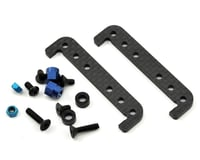 Custom Works Lightweight Battery Mount Kit | relatedproducts