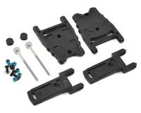 Custom Works Adjustable Toe A-Arm (Wide)