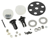 Custom Works Enforcer 7 DD Direct Drive Differential Assembly