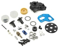 Custom Works Enforcer 7 Transmission Kit w/Ball Differential