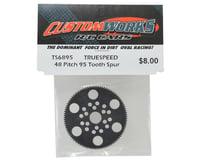 Image 2 for Custom Works Truespeed 48P Spur Gear (95T)