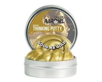 Crazy Aaron's GOOD AS GOLD PUTTY 3IN TIN (6)
