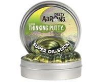 Crazy Aaron's SUPER OIL SLICK PUTTY 4IN TIN (6)