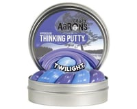Crazy Aaron's TWILIGHT PUTTY 2IN TIN (12)