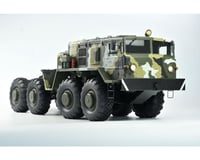 Cross RC BC8 Mammoth 1/12 8 x 8 Scale Off Road Military Truck Kit | relatedproducts