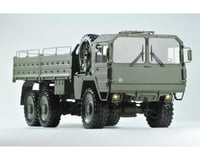 Cross RC MC6 1/10 6x4 Military Truck Kit