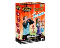 D And L Blo-Rocket
