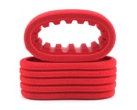 DE Racing Regulator/Mini G6T Rear Closed Cell Inserts (Red) (2)