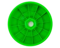 "Image 2 for DE Racing ""SpeedLine PLUS"" 1/8 Buggy Wheel (4) (Green)"