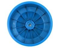 "DE Racing 12mm Hex ""Speedline PLUS"" Short Course Wheels (Blue) (2) (SC5M)"