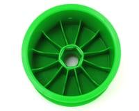 Image 2 for DE Racing Speedline 2.2 1/10 Stadium Truck Wheel (2) (RT6/RT5) (Green)