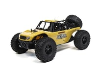 Dromida 1/10 Backbone Rock Racer 4WD RTR, Tan