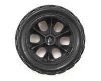 Image 2 for Dromida Pre-Mounted 1/18 Monster Truck Tire (2)