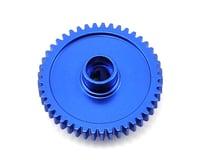 Dromida Short Course 4.18 Aluminum Spur Gear (45T) (Blue)