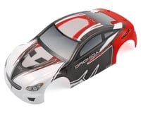 Dromida Pre-Painted 1/18 Touring Car Body (Red)