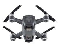 DJI Spark Quadcopter Drone (Alpine White)