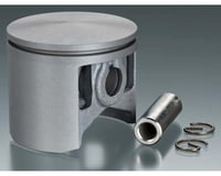 DLE Engines Piston with Pin and Retainer: DLE-111