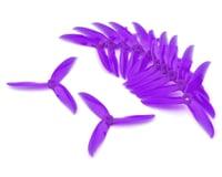 Dal Props Tri-Blade 5047 Pro Cyclone Prop (Crystal Purple) (12)