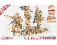 Dragon Models 1/35 US 82nd Airborne