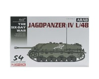 Dragon Models 3594 1/35 Arab Jagdpanzer IV L/48 - The Six Day War