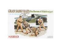 Dragon Models 6094 1/35 Gran Sasso Raid