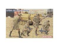 Dragon Models 1/35 British 8th Army Inf, '42