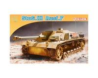 Dragon Models 7286 1/72 Stug.III Ausf.F