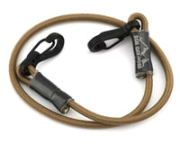 """DSM Off-Road 12"""" Scale Kinetic Tow Strap (Sand)"""