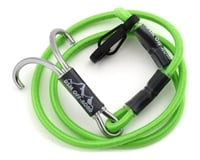 DSM Off-Road V3 Self Recovery Kinetic Strap System (Neon Green)