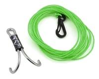 DSM Off-Road Duraline V1 Winch Line Kit (250lb) (Neon Green)