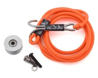 DSM Off-Road SCX10 II Integrated Self Recovery System (Neon Orange)
