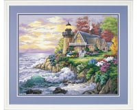 Dimensions 91129 Guardian of the Sea PBN 20x16